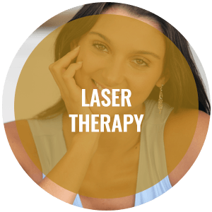 Chiropractic Olympia WA Laser Therapy