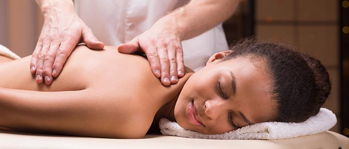 Massage Therapy in Olympia WA